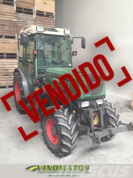 Fendt 208 F