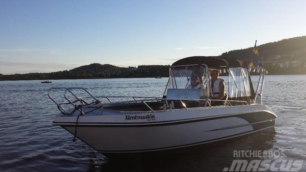 [Other] GEMI aluminiumbåt