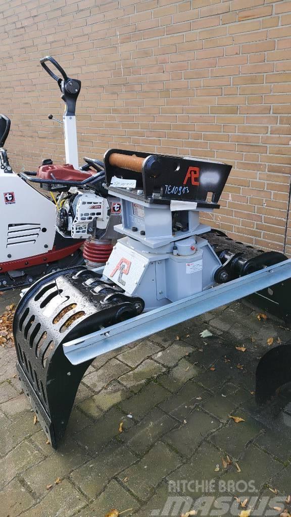 Pladdet Abbruch-Sortiergreifer PRG2-150 EX