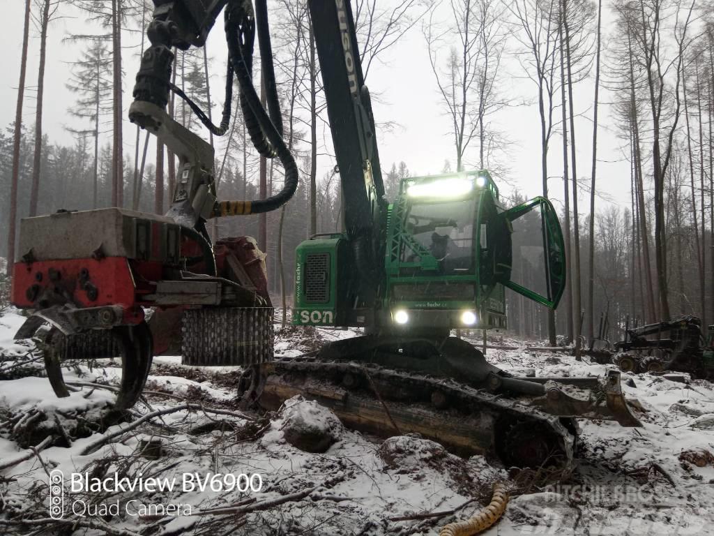 Neuson Forest 183HVT
