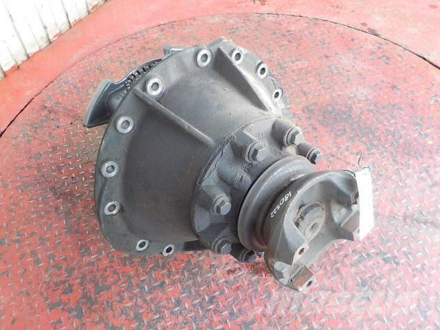 Scania P,G,R series Rear axle differential 1722312 130319