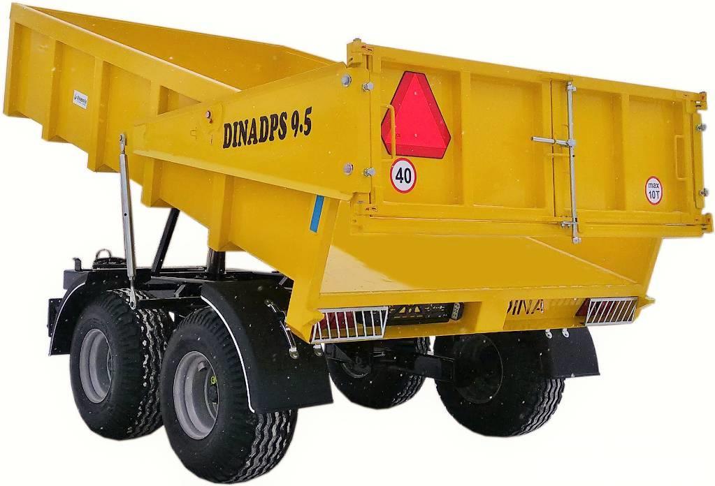 Dinapolis DINA DPS-9,5