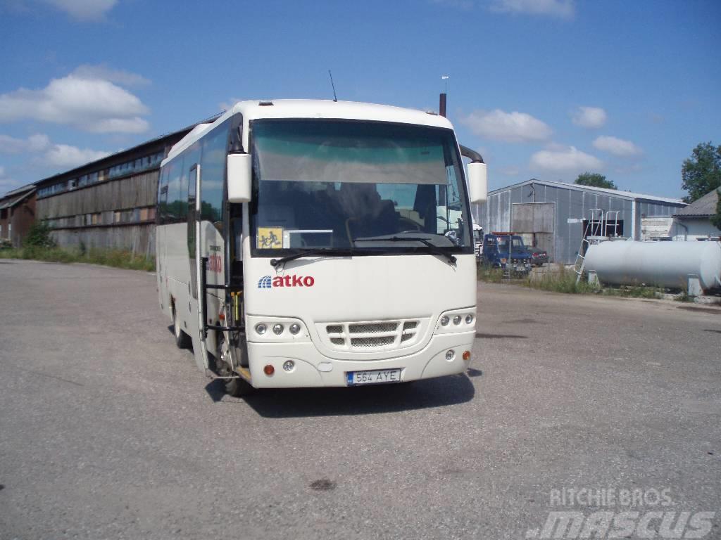 Isuzu Q-Bus 31