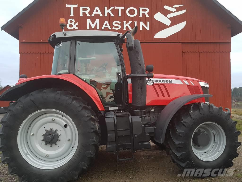 Massey Ferguson 7722
