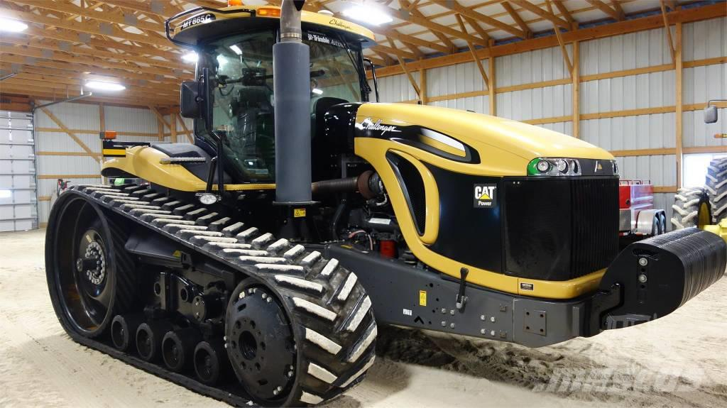 Challenger MT 865 C