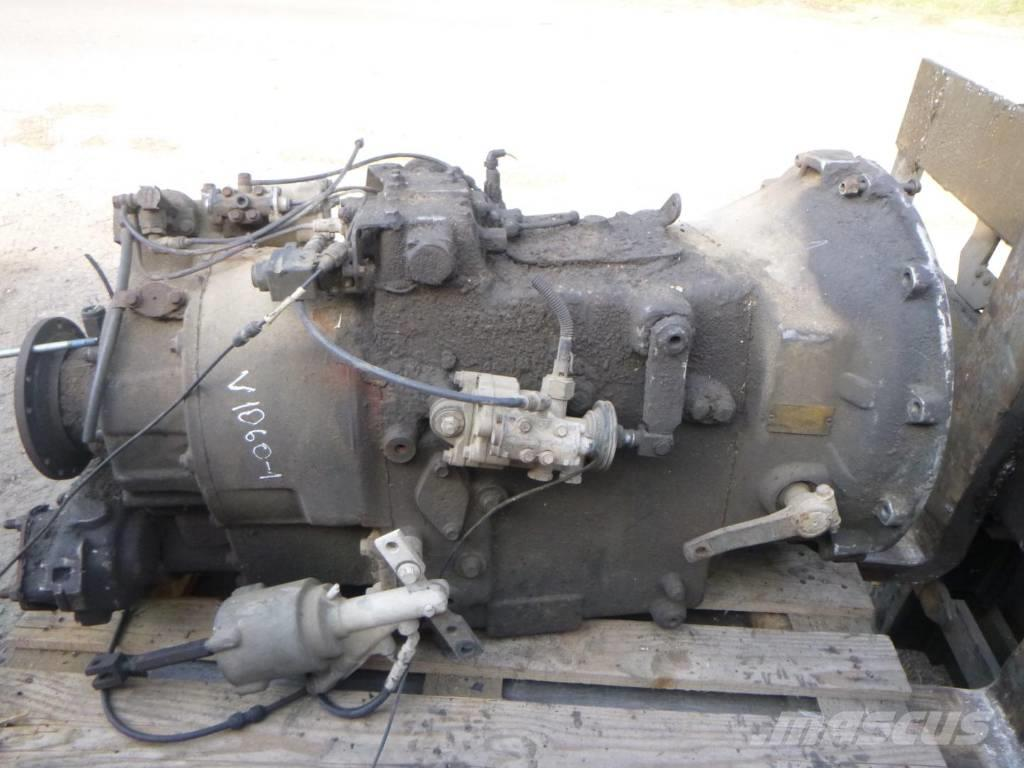 Volvo FH16 GEARBOX SP02400