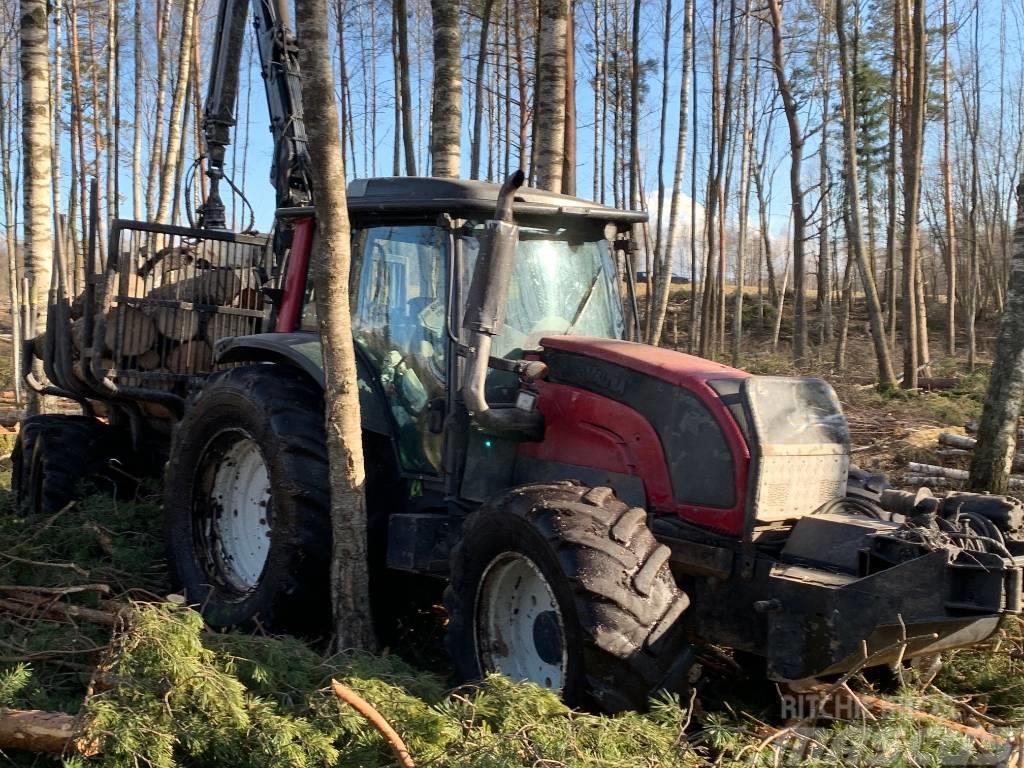 Valtra N141 H AC10.2