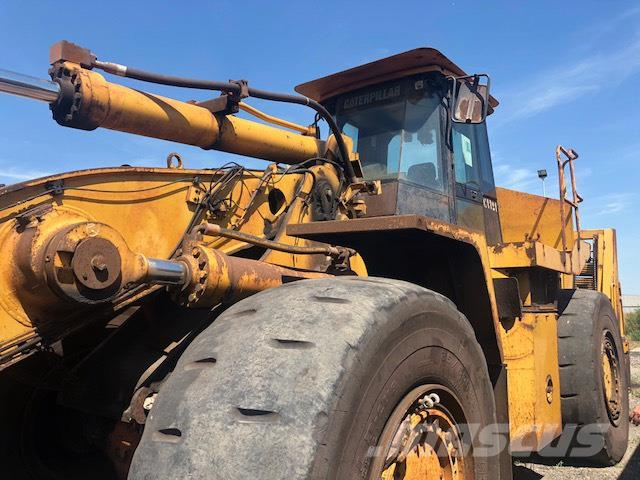 Caterpillar 988h parts only!!!!!!!!!!!
