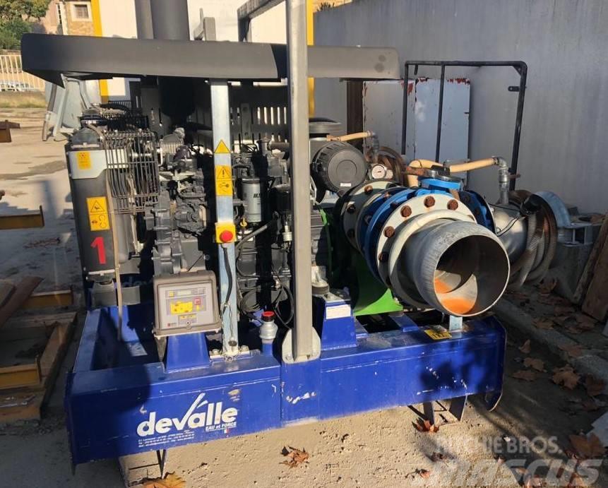 [Other] Devalle pompe GMP relevage