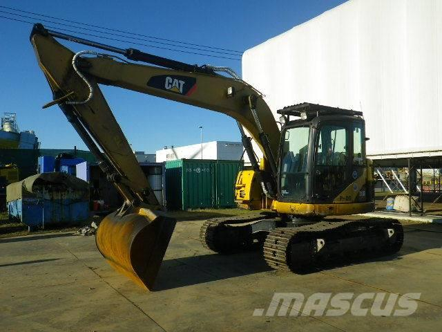 Caterpillar 313 D CR