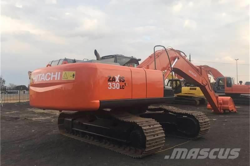 Hitachi Unspecified