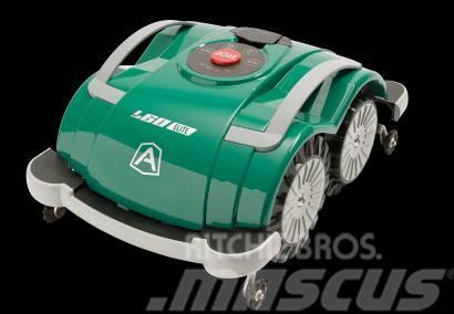 [Other] AMBROGIO L60 Elite 200-400kvm