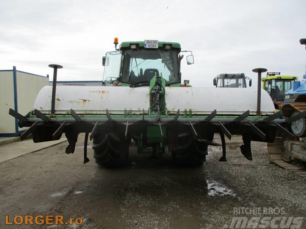 Farmtech Rotar 350