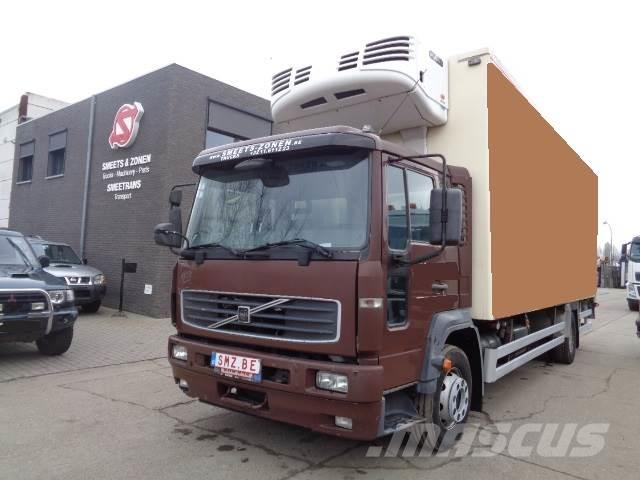 Volvo FL 6 carrier sprectrum 5 bitemp