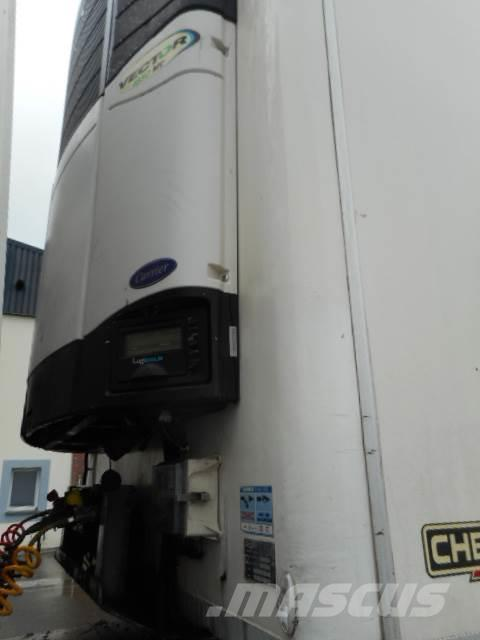 Chereau Vector 1800 MT 2008