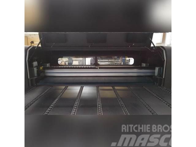 [Other] HPM HP Scitex FB550 Printer