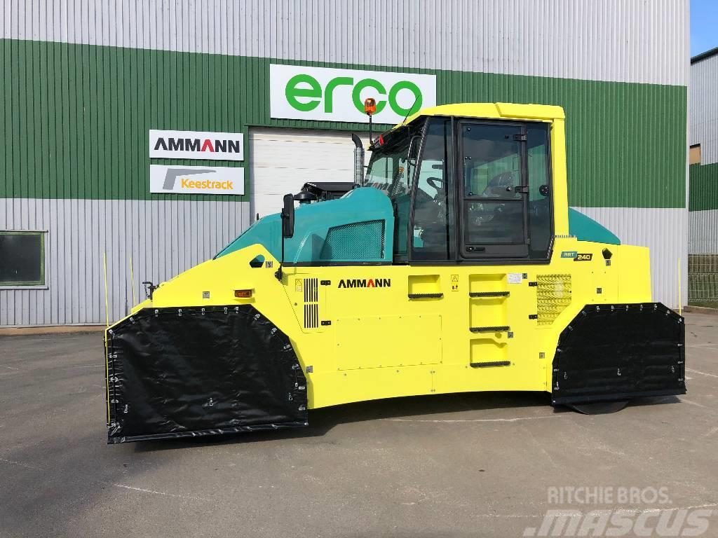 Ammann ART 240 T4f warranty