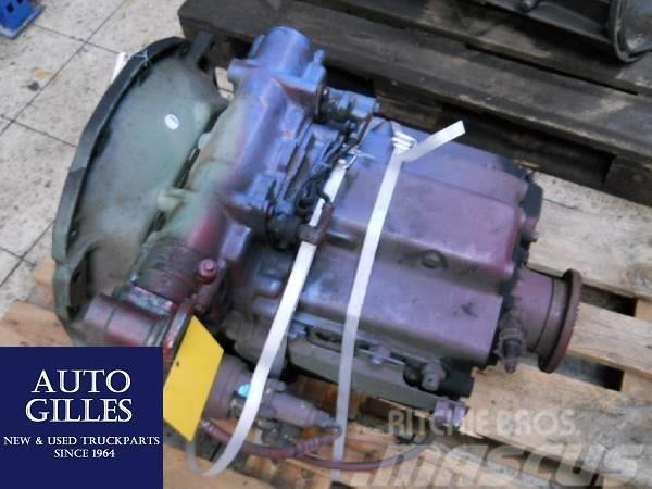 Mercedes-Benz G4/65-6/9,0 / G 4/65-6/9,0 LKW Getriebe