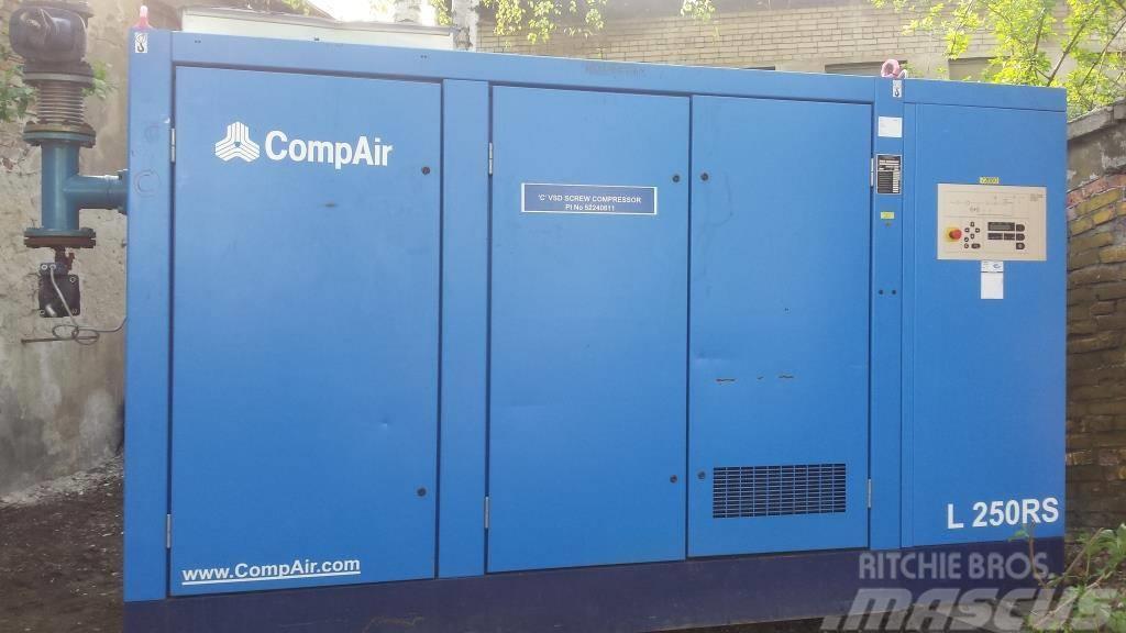 Compair L 250RS