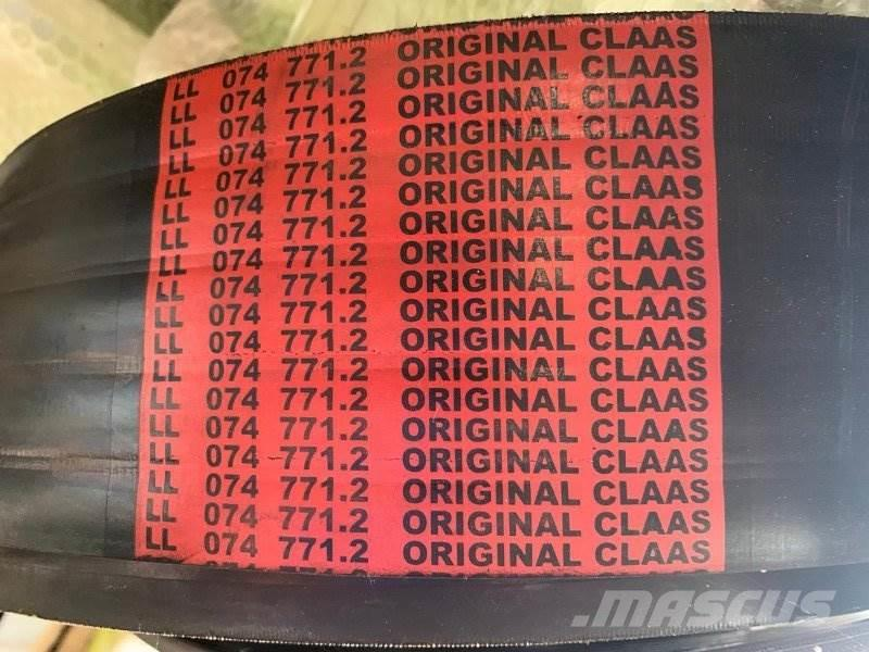 CLAAS Keilriemen 074.771.2 für Jaguar