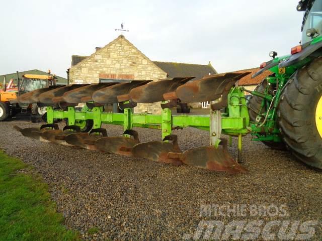 Dowdeswell dp1 6f plough