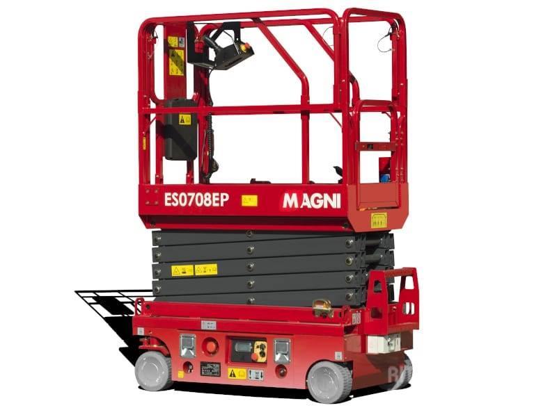 Magni ES0708EP