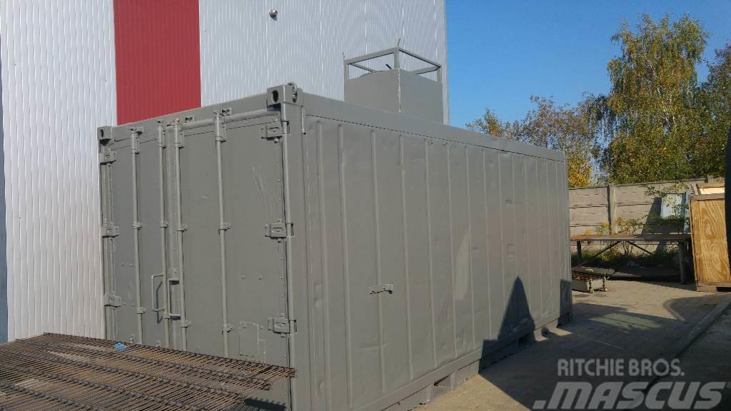 Powerpack Agregat Hydrauliczny 1600L/min