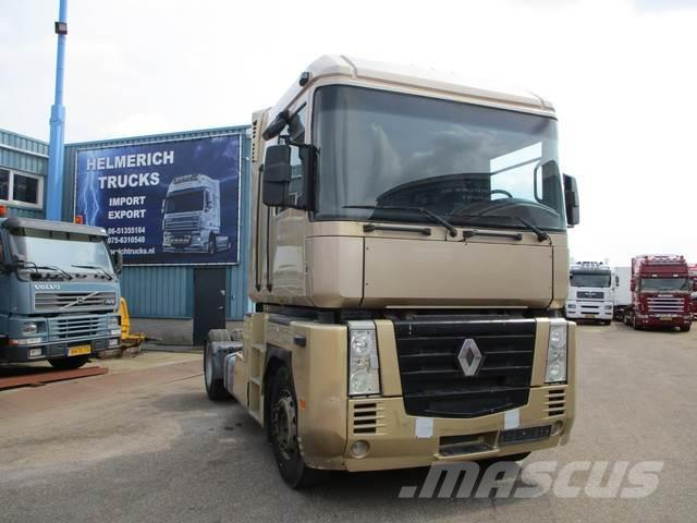 Renault MAGNUM AE 480 EURO 3