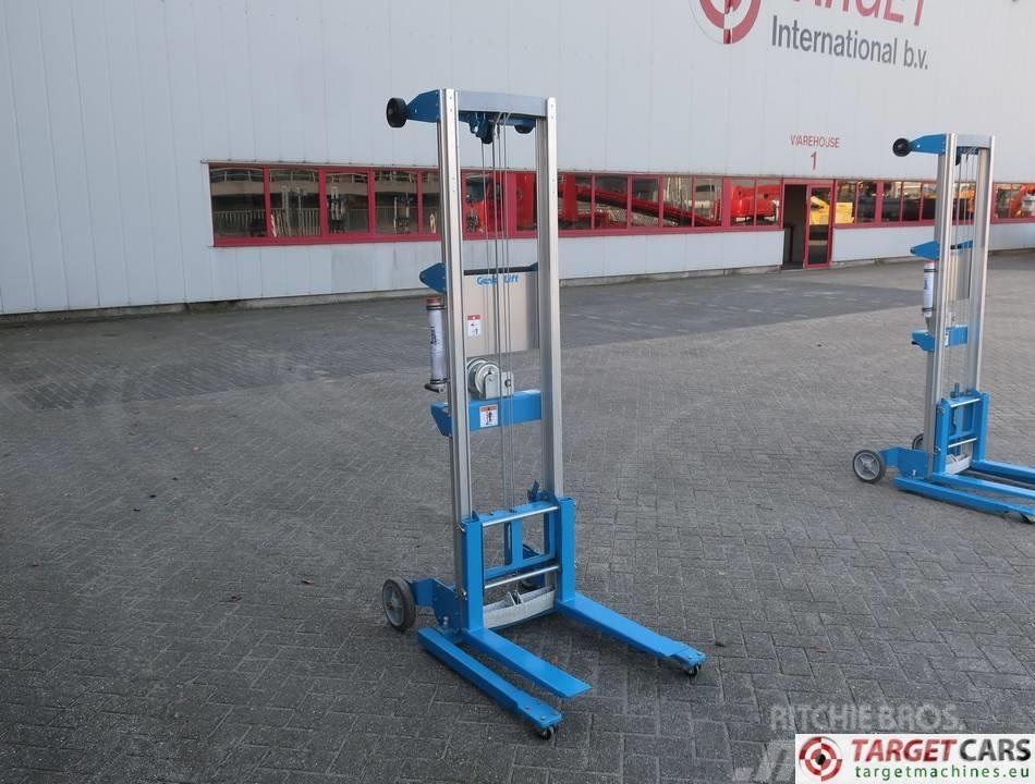 Genie GL-10 Material Lift 356cm 159KG NEW UNUSED