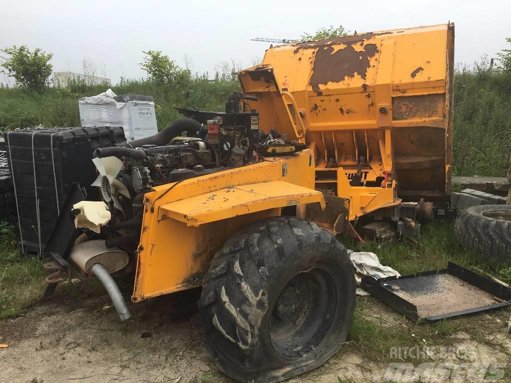 Thwaites 9 Tonne Dumper Parts