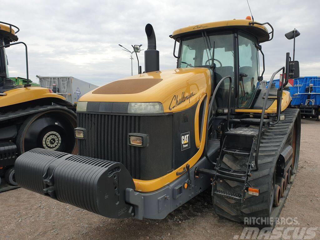 Challenger MT 865 B