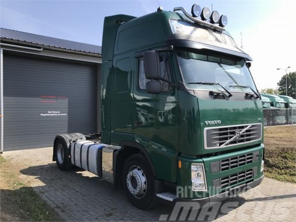 Volvo fh13 440 EURO 5 MANUEL