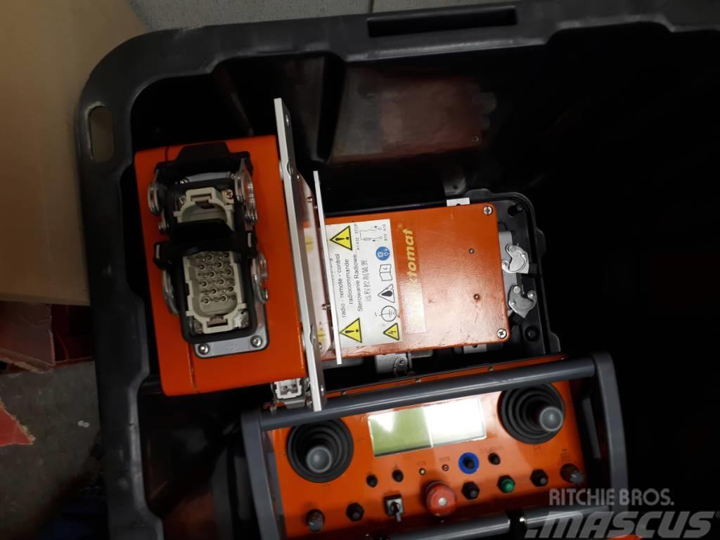 Peiner SK415 Remote Control