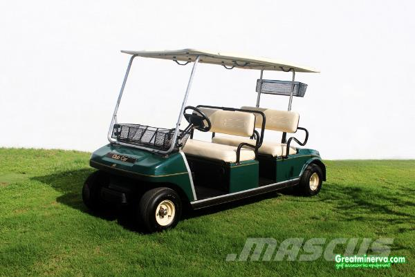 Club Car limo