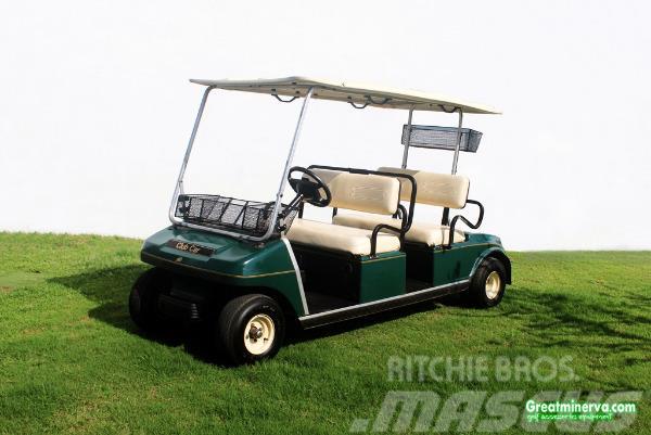 Club Car limo