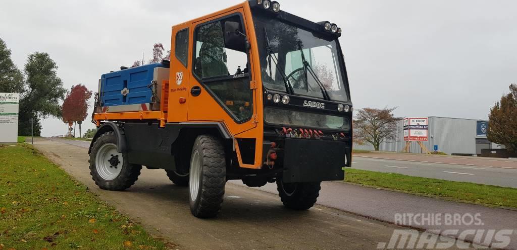 Ladog T 1550