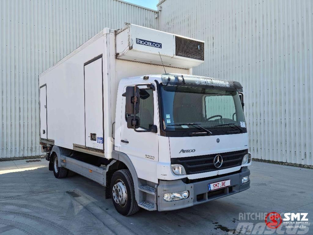 Mercedes-Benz Atego 1223