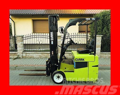 Clark TMX 15 S