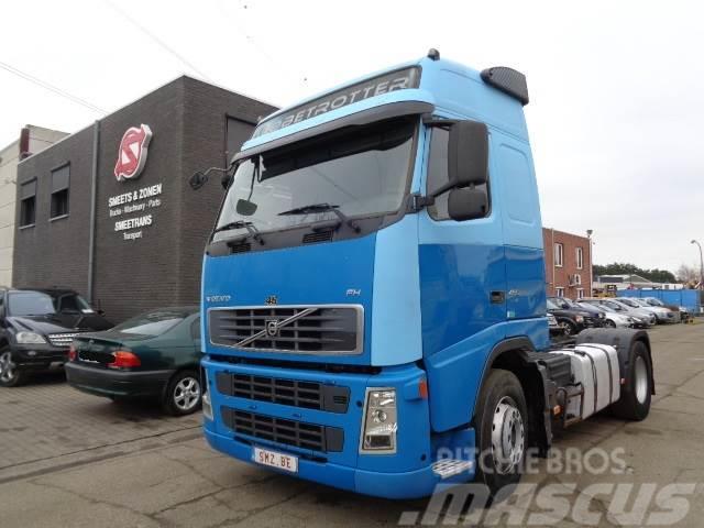 "Volvo FH 480 Globe/retarder 649""km TOP"