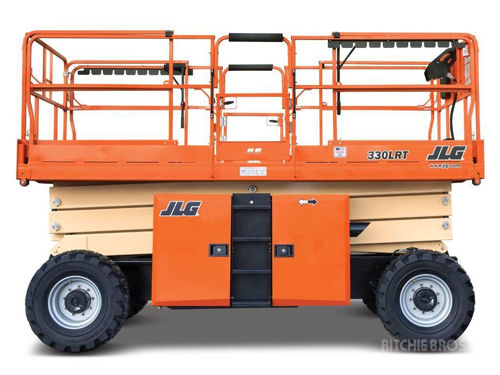 JLG 330LRT