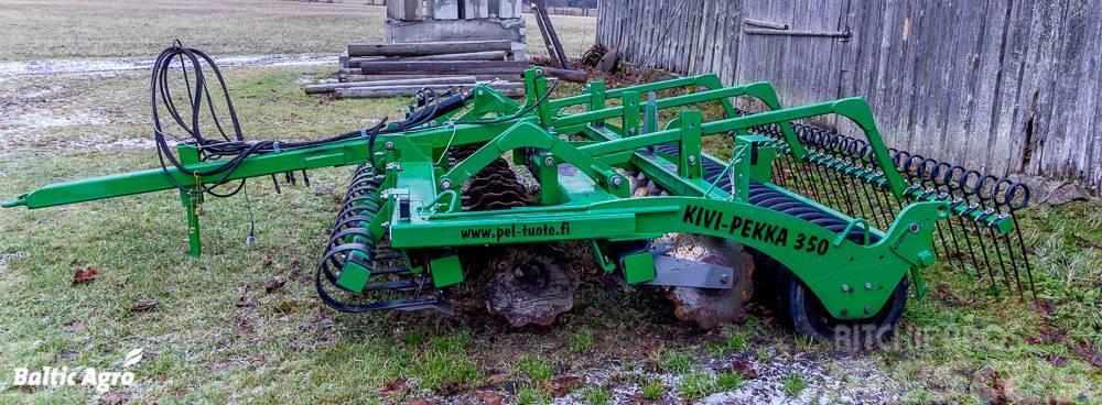 Kivi-Pekka 350