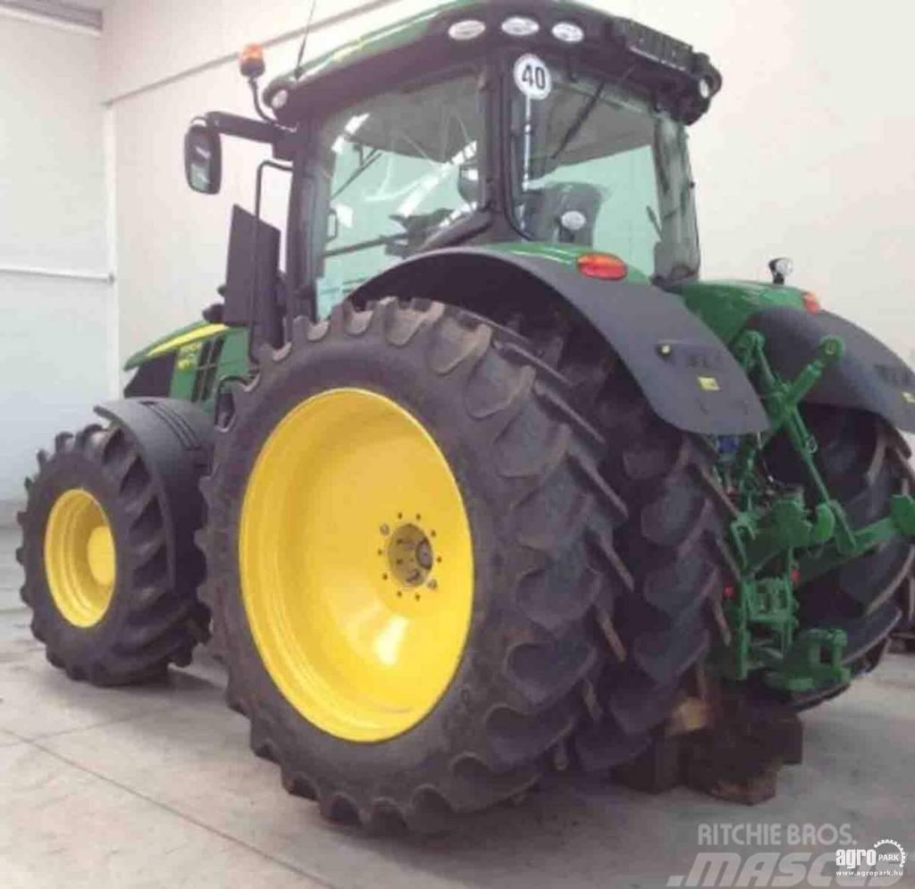 BKT New Row crop wheels 480/80R50+480/70R34, 6 pieces