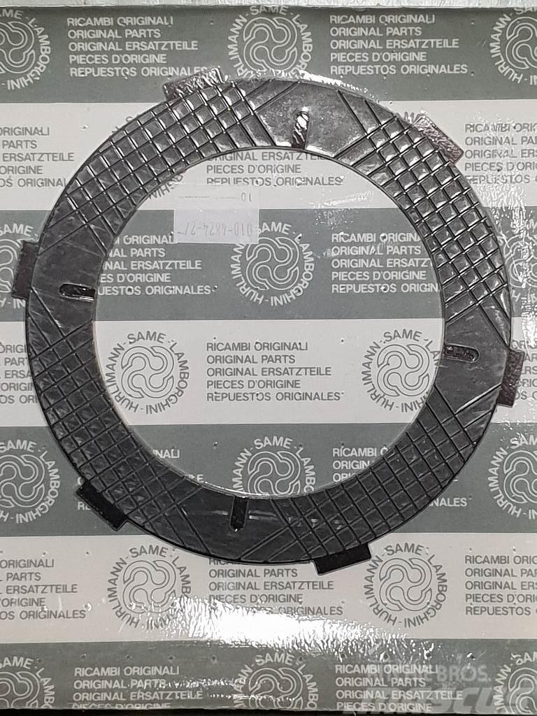 Same Lamborghini/Hurlimann Ring 0.010.4824.2/10