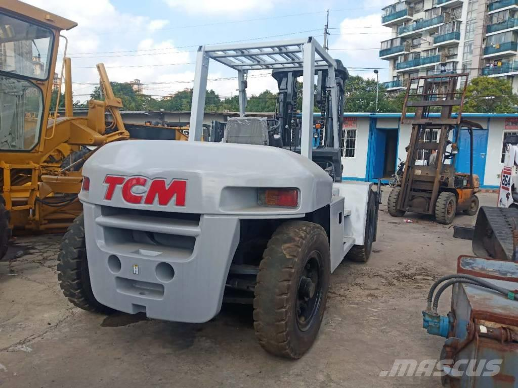 TCM FD100