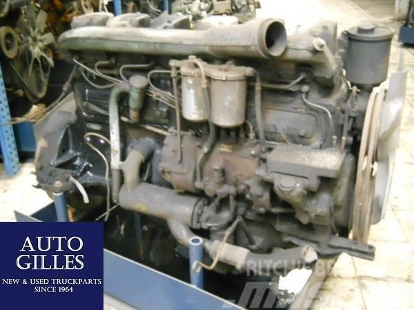 Mercedes-Benz OM326 / OM 326 Motor