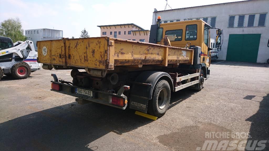 Iveco ML75E15 EUROCARGO