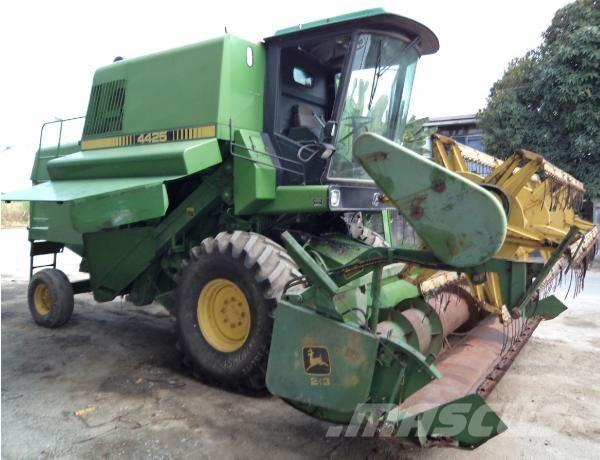 [Other] Jhon Deere 4425