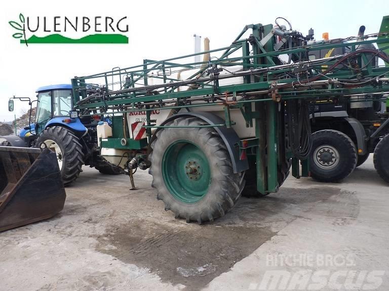 Agrifac GN 3900