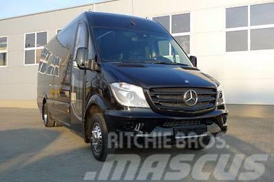 Mercedes-Benz Sprinter 519 CDI VIP / ...
