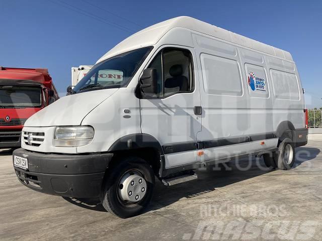 Renault MASTER MASCOTT 150.55 L4H3 FG